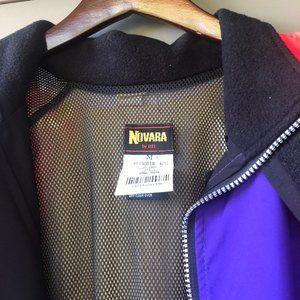 Novara Jackets & Coats - NOVARA REI Cycling Bike Jacket Medium Vintage